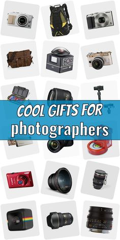 Are you looking for a gift for a photographer? Stop searching! Checkout our huge article of presents for phtographers. We show you cool gift ideas for photographers which will make them happy. Finding gifts for photography lovers does not need to be tough. And do not necessarily have to be high-priced. #coolgiftsforphotographers Diy Crafts Room Decor, Gifts For Photographers, Cool Gifts, Searching, Presents, Lovers, Gift Ideas, Happy