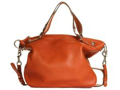 bc56e412aeb05 Gucci Red Leather Persimmon Bag Limited Edition  Layaway Available