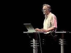 """Biologist Richard Dawkins makes a case for """"thinking the improbable"""" by looking at how the human frame of reference limits our understanding of the universe."""