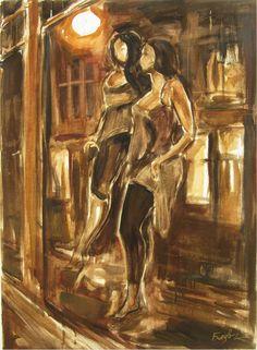 Igor Bluvshteyn - Hinter dem Glas