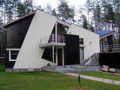 Изобр по > Конструктивизм-Стиль в Архитектуре