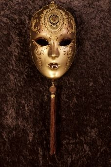 Venetian Masks For Sale (5) - Original Venice Shop