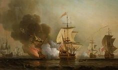 Spanish galleon may contain biggest treasure haul ever found on seabed | World news | The Guardian