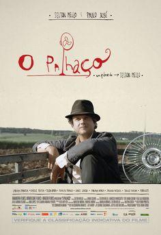 "The clown / ""O Palhaço"" - Selton Mello"