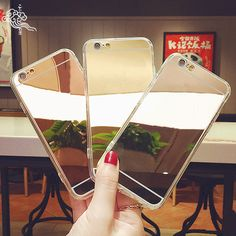 #taobao mirrored cases have always been my weakness, even when i've moved on from the iphone. and where best to buy a huawei case than from chinese sites ala taobao? ~ 1.60SGD