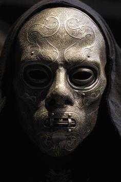 Deatheater's Mask