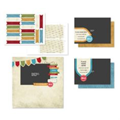I found this on stampinup.com.  Look at this weeks cool weekly deals!  Love them all.  You can check them out and check out our clearance rack at Stampin911.stampinup.net