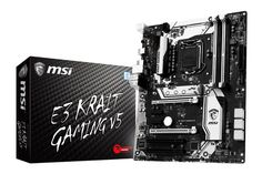 @msiUSA presenta le nuove mainboards da #gaming e #workstation con supporto a #cpu #intel #xeon https://techanthology.com/2016/09/30/msi-presenta-le-nuove-schede-madre-e3-krait-gaming-v-ed-e3m-workstation-v5/ #tech #games  Leave a follow if you like 👍👍👍