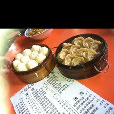 Chinese street food yummie