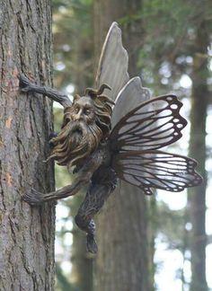 Hermit Tree fae