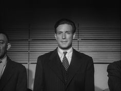 Lawrence Tierney, Dillinger (1945)