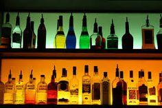 bar bottles - Google Search Whisky, Vodka, Alcohol, Stunts, Glass Jars, My Room, Restaurant, Explore, Bottle