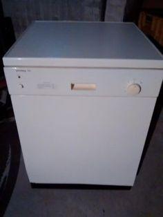 Spülmaschine gebraucht in gute zuatand zu verkaufen