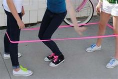 Chinese Jump Rope - omg i loved loved LOVED this!!
