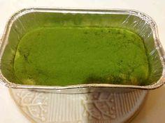 豆腐で作る、抹茶のガトーショコラ✨の画像