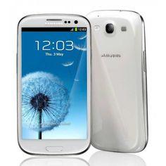 Samsung Galaxy S3 Neo I9300I Dual SIM Marble White