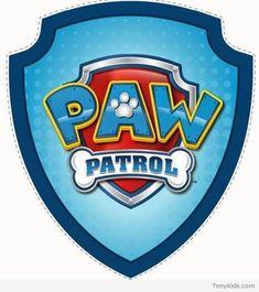 FREE paw patrol printables
