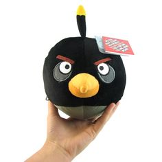 Angry Birds Reversibles – Black Bird Angry Birds, Black Feathers, Color Combinations, My Love, Color Combos, Colour Combinations, Colour Schemes