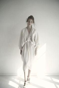 AMBIANCE //Katharina Gruber, S/S 2014