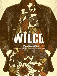 #wilco