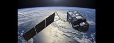EUROPA LANZA AL ESPACIO AL ÚLTIMO CENTINELA DEL MEDIO AMBIENTE El objetivo es radiografiar el estado de la Tierra a través de sus océanos, suelos y desastres naturales.
