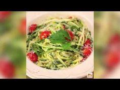 C'est l'été, saison des salades ! Christophe nous réalise aujourd'hui une salade de pâtes à l'italienne.La recette : - 200...