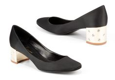 Spring Essential: Low Heel Shoes That Are Made For Walking     StyleCaster