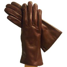 Solo Classe Women's Italian Leather Gloves Lined in Cashmere in Many Colors. By Solo Classe Best Gloves, Cold Weather Gloves, Out To Lunch, Mitten Gloves, Women's Gloves, Hand Gloves, Simple Elegance, Leather Gloves, Leather Working