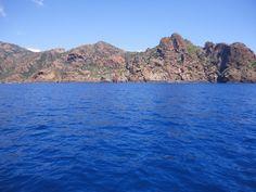 The Deep Blue Sea.....