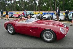 "2001 Aston Martin DB4 GT ""Sanction III"" Zagato Barchetta"