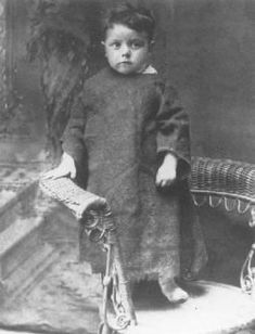 the titanic pictures | When the Titanic sank William Rowe Richards was aged 3 years. His last ...