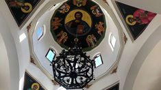 Կիևի Սրբոց Նահատակած Մատուռի որմնանկարները - YouTube Icons, Youtube, Ikon, Youtubers, Icon Set, Youtube Movies