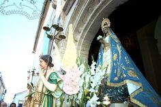 La Virgen de la Vega de Barajas de Melo