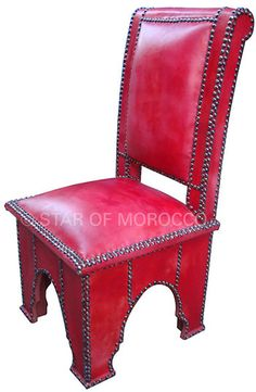 1000 images about the richness of red on pinterest red for Chaise klim