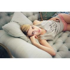 PAPERMAG: More Emma Roberts Photos from Our Gia Coppola Palo Alto... ❤ liked on Polyvore featuring emma roberts