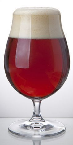 So Very Cherry White - Beer Recipe - American Homebrewers Association