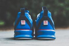 ADIDAS SL LOOP RUNNER (BLUE BIRD)   Sneaker Freaker