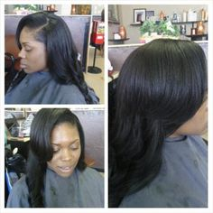 Choose the friendly hair stylists from this firm who create bridal hair designs at affordable rates. Their event and bridal hair experts offer hair cutting and coloring, hair extension services, and more.