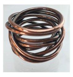Kobber Fuglerede ring Bracelets, Jewelry, Jewlery, Bijoux, Schmuck, Jewerly, Bracelet, Jewels, Jewelery