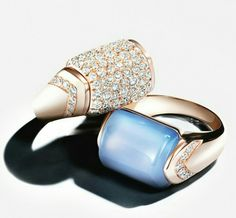 Paloma S Sugar Stacks Ring Rose Quartz Tiffany And Ring
