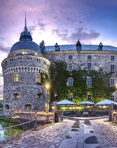 nice The 12 Most Beautiful Castles in Europe