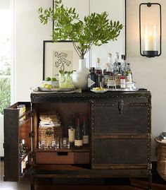 30 Beautiful Home Bar Designs, Furniture and Decorating Ideas   Wine ...