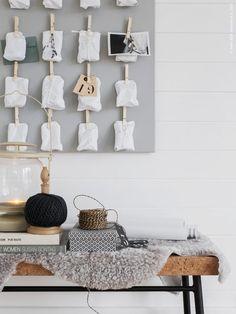 DIY Adventskalender | Livet Hemma – IKEA