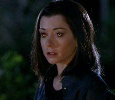 Dark Willow.
