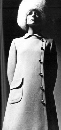 1968 UK Vogue