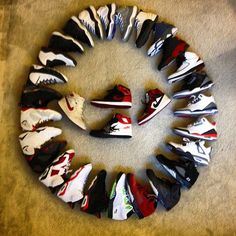 Holy Circle of Grails.