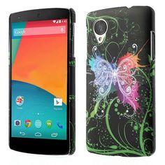 Bracevor avatar forest design LG Nexus 5 back case #lgnexus5