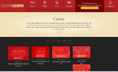 A #jackpot consisting of several #millions occurs more often than it doesn't - Carat Casino >> jackpotcity.co/t/53.aspx