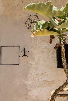 interni | © Mattia Aquila Case, Herbs, Interior Design, Country, Plants, Interiors, Nest Design, Home Interior Design, Rural Area