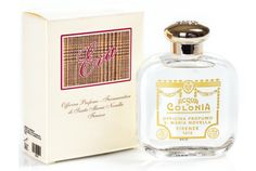 Named after Eve, the first woman, this unisex fragrance is a fresh blend of citrus and bergamot mixed with the spicy and woodsy notes of black pepper and classic vetiver. It is perfectly suitable for men or women. Santa Maria Novella, Personal Taste, Bergamot, Perfume Bottles, Hair Products, Soaps, Fragrances, Pepper, Eve